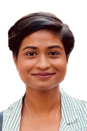 Roseline Pandian